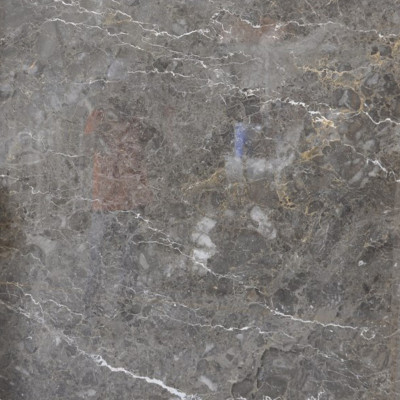 Arctic Gray Polished 24X24X3/4 Marble Tiles