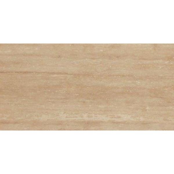 Ivory Vein Cut Honed Filled 12X24X1/2 Travertine Tiles 1