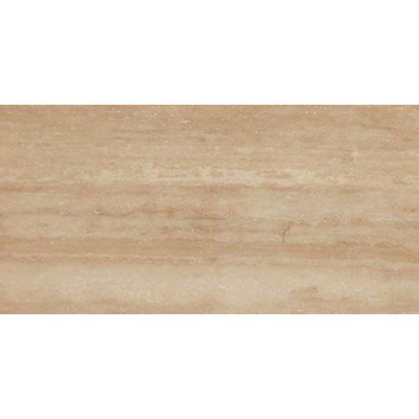 Ivory Vein Cut Honed Filled 12X24X3/4 Travertine Tiles 1