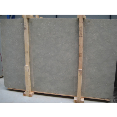 Olive Green Honed 1 1/4 Limestone Slabs