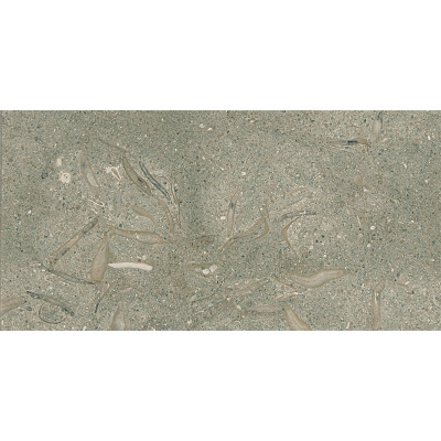 Olive Green Honed 12X24X1/2 Limestone Tiles