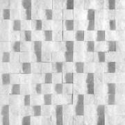 Avalon Exposure 1X1 Marble Mosaics