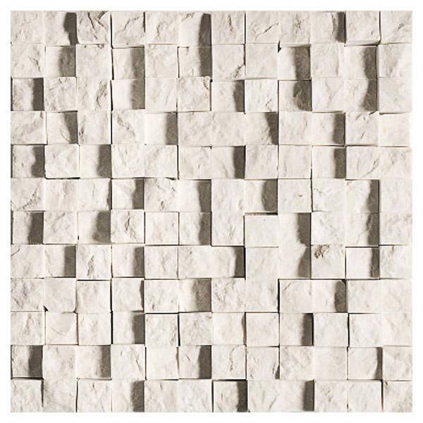 Diana Royal Exposure 1X1 Marble Mosaics 1