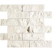 Desert Cream Exposure 2X6 Marble Mosaics