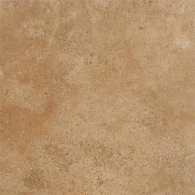 Walnut Dark Honed Filled 12X12X3/8 Travertine Tiles