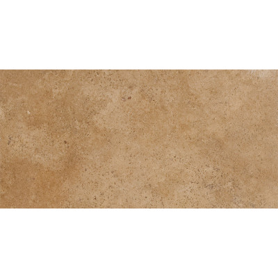 Walnut Dark Honed Filled 12X24X1/2 Travertine Tiles