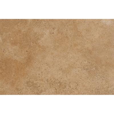 Walnut Dark Honed Filled 16X24X1/2 Travertine Tiles