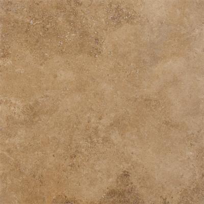 Walnut Dark Honed Filled 18X18X1/2 Travertine Tiles