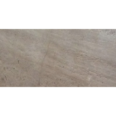 Ivory Vein Cut Polished 12X24X1/2 Travertine Tiles