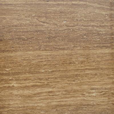 Walnut Vein Cut Honed Filled 24X24X3/4 Travertine Tiles