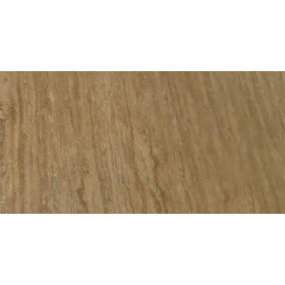 Roman Walnut Vein Cut Honed Filled 6X12X1/2 Travertine Tiles