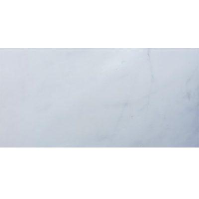 Crystal White Honed 12X24X1/2
