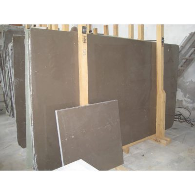 Olive Brown Honed 3/4