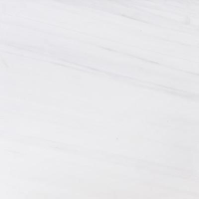 Snow White Polished 18X18X3/8 Marble Tiles