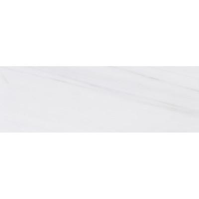 Snow White Polished 4X12X3/8 Marble Tiles