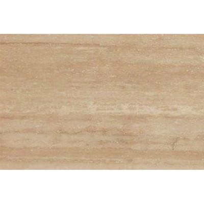 Ivory Vein Cut Honed Filled 16X24X1/2 Travertine Tiles