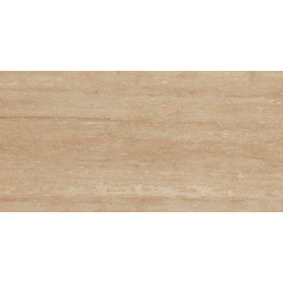 Ivory Vein Cut Honed Filled 12X36X3/4 Travertine Tiles