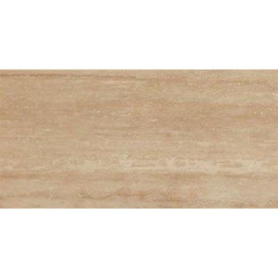 Ivory Vein Cut Honed Filled 18X36X3/4 Travertine Tiles