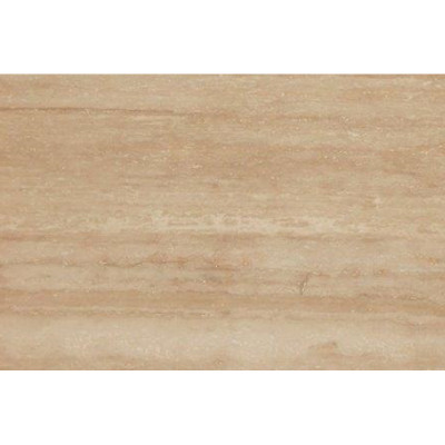 Ivory Vein Cut Honed Filled 16X24X3/4 Travertine Tiles
