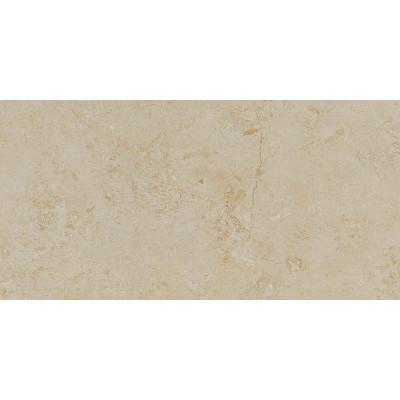 New Casablanca Honed Filled 12X24X1/2 Limestone Tiles
