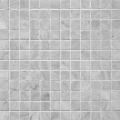 Avenza Honed 1X1 Marble Mosaics
