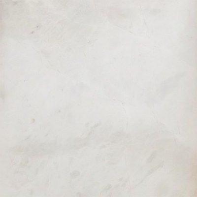 Silver White Polished 18X18X1/2